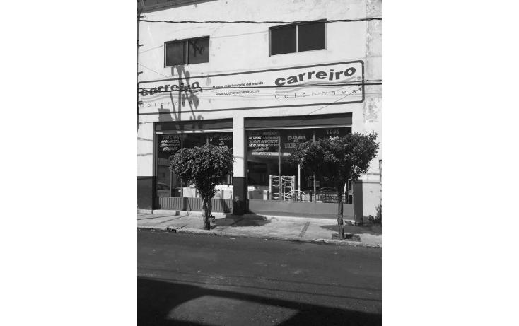 Foto de local en renta en  , la pradera, gustavo a. madero, distrito federal, 1972900 No. 05