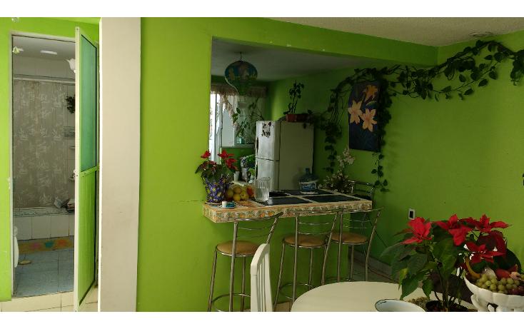 Foto de casa en venta en  , la pradera, gustavo a. madero, distrito federal, 2004590 No. 02