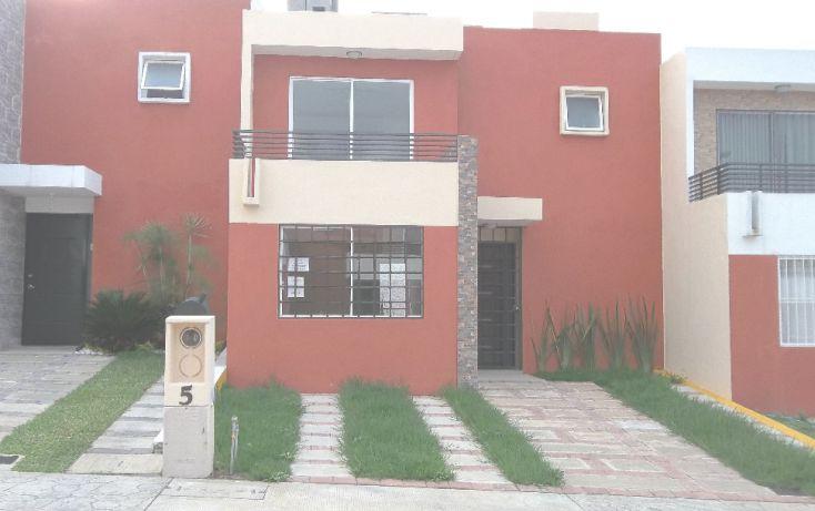 Foto de casa en renta en, la pradera, xalapa, veracruz, 1976890 no 01
