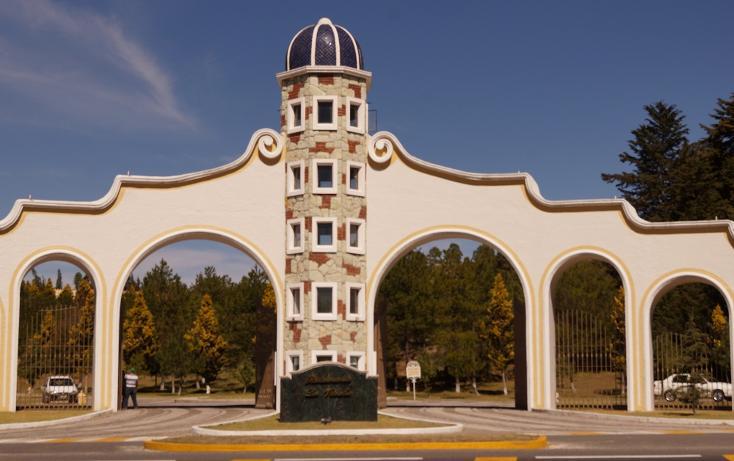 Foto de rancho en venta en  , la presa, villa victoria, méxico, 1418831 No. 02