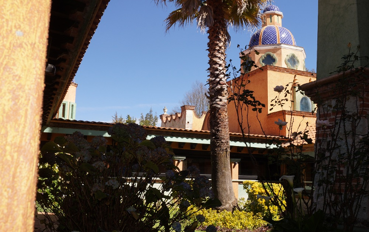 Foto de rancho en venta en  , la presa, villa victoria, méxico, 1418831 No. 07