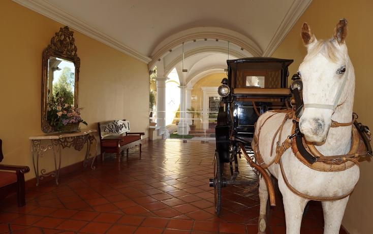 Foto de rancho en venta en  , la presa, villa victoria, méxico, 1418831 No. 14