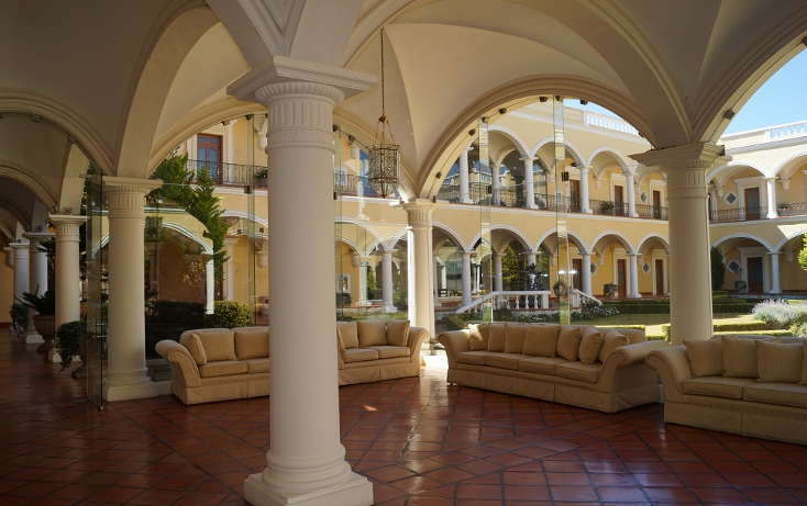 Foto de rancho en venta en  , la presa, villa victoria, méxico, 1418831 No. 15