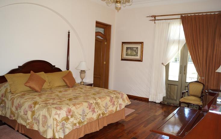 Foto de rancho en venta en  , la presa, villa victoria, méxico, 1418831 No. 17
