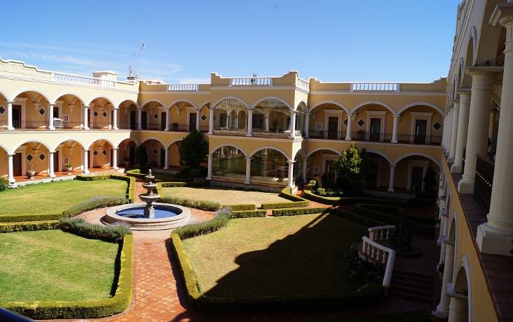 Foto de rancho en venta en  , la presa, villa victoria, méxico, 1418831 No. 18