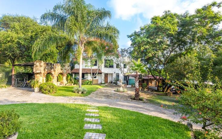 Foto de casa en venta en  350, el uro, monterrey, nuevo león, 2556576 No. 07