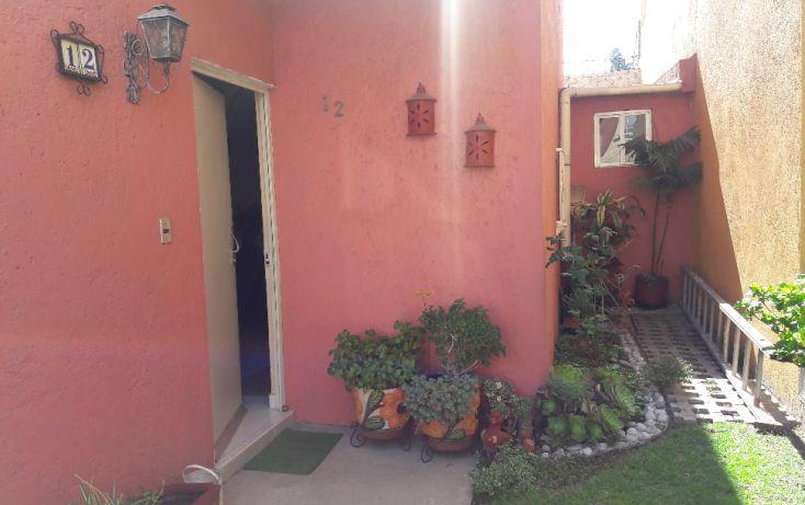 Foto de casa en venta en, la presita, cuautitlán izcalli, estado de méxico, 1795422 no 02