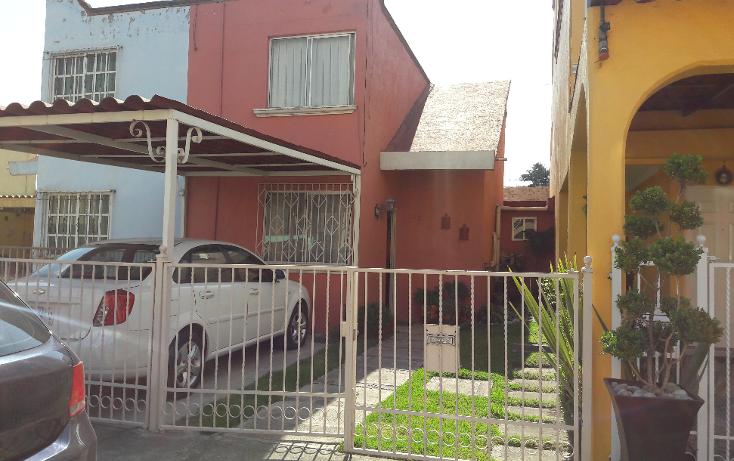 Foto de casa en venta en  , la presita, cuautitl?n izcalli, m?xico, 1795422 No. 01