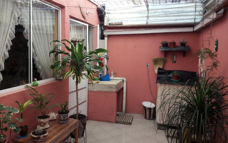 Foto de casa en venta en  , la presita, cuautitl?n izcalli, m?xico, 1795422 No. 06