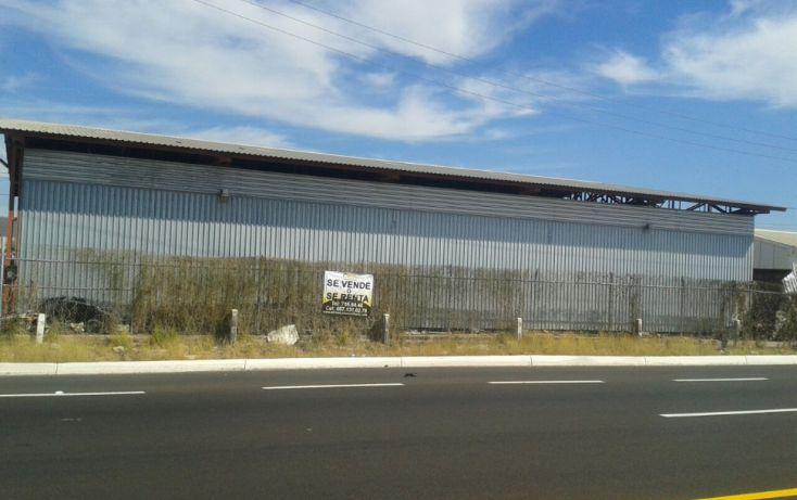 Foto de terreno comercial en venta en, la presita, culiacán, sinaloa, 1168369 no 01