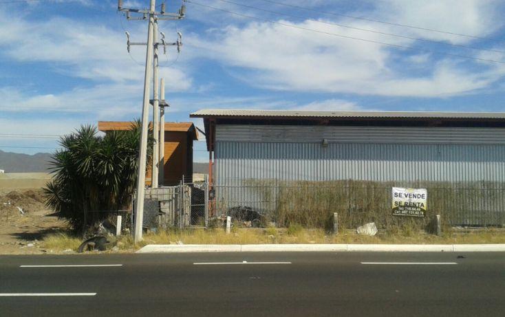 Foto de terreno comercial en venta en, la presita, culiacán, sinaloa, 1168369 no 03