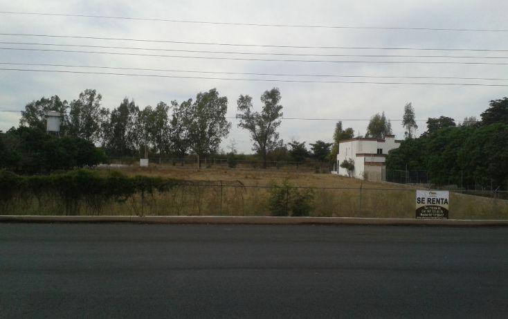 Foto de terreno comercial en renta en, la presita, culiacán, sinaloa, 1851340 no 01