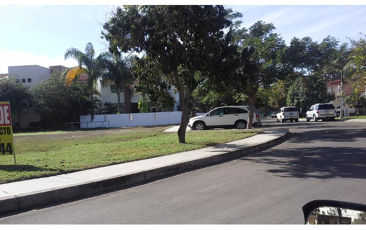 Foto de terreno habitacional en venta en  , la primavera, culiacán, sinaloa, 1066261 No. 03