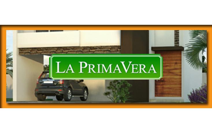 Foto de casa en venta en  , la primavera, culiacán, sinaloa, 1127733 No. 04