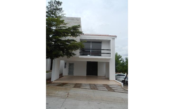 Foto de casa en venta en  , la primavera, culiacán, sinaloa, 1127733 No. 16