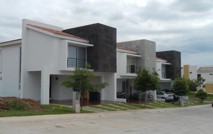 Foto de casa en venta en  , la primavera, culiacán, sinaloa, 1127733 No. 18