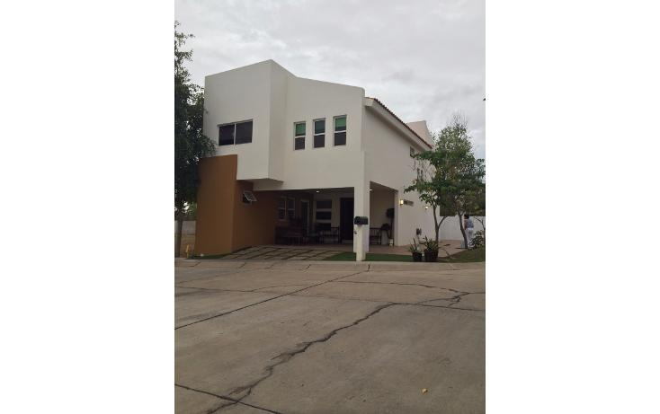 Foto de casa en venta en  , la primavera, culiacán, sinaloa, 1136531 No. 02