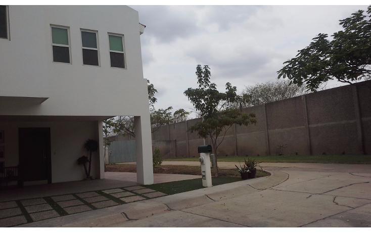 Foto de casa en venta en  , la primavera, culiacán, sinaloa, 1136531 No. 03