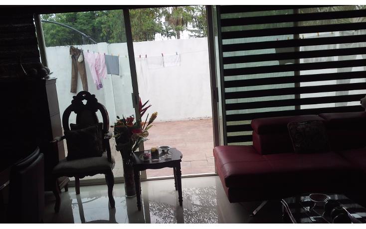 Foto de casa en venta en  , la primavera, culiacán, sinaloa, 1136531 No. 04