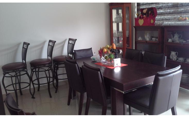Foto de casa en venta en  , la primavera, culiacán, sinaloa, 1136531 No. 05