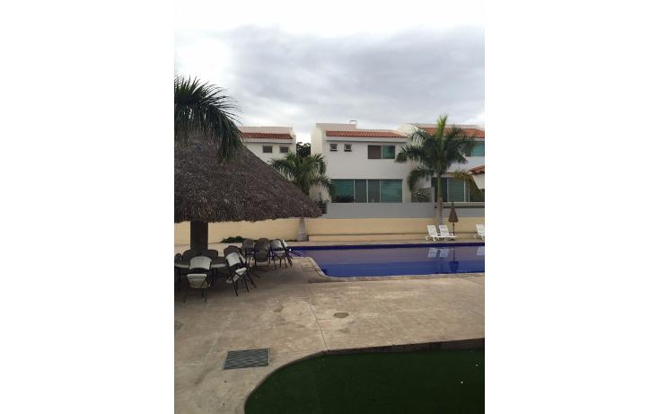 Foto de casa en venta en  , la primavera, culiacán, sinaloa, 1136531 No. 17