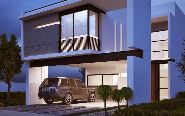 Foto de casa en venta en  , la primavera, culiacán, sinaloa, 1171789 No. 02