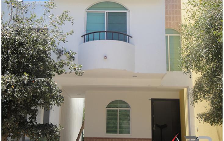 Foto de casa en venta en  , la primavera, culiacán, sinaloa, 1249279 No. 01