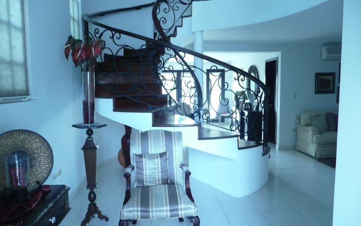 Foto de casa en venta en  , la primavera, culiacán, sinaloa, 1451979 No. 02