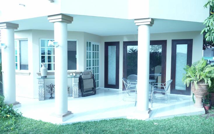Foto de casa en venta en  , la primavera, culiacán, sinaloa, 1451979 No. 09