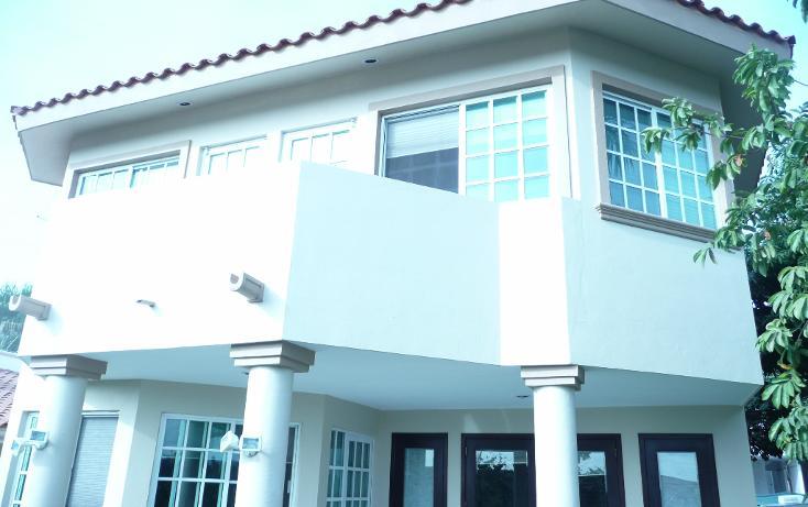 Foto de casa en venta en  , la primavera, culiacán, sinaloa, 1451979 No. 10