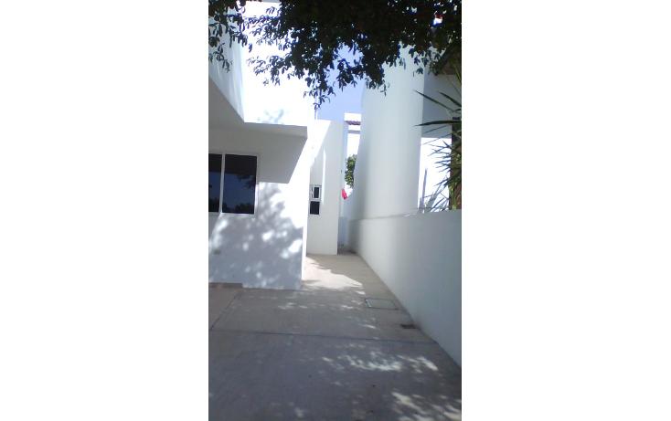Foto de casa en venta en  , la primavera, culiacán, sinaloa, 1469819 No. 04