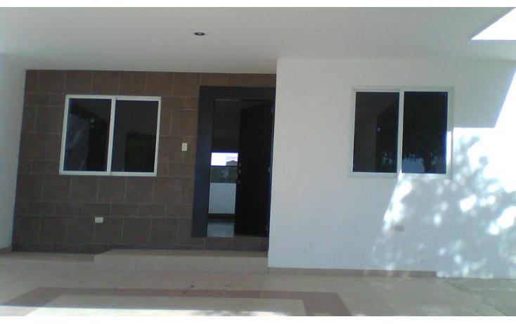 Foto de casa en venta en  , la primavera, culiacán, sinaloa, 1469819 No. 05