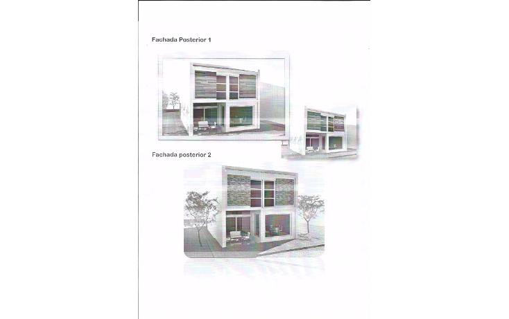 Foto de casa en venta en  , la primavera, culiacán, sinaloa, 1499619 No. 02
