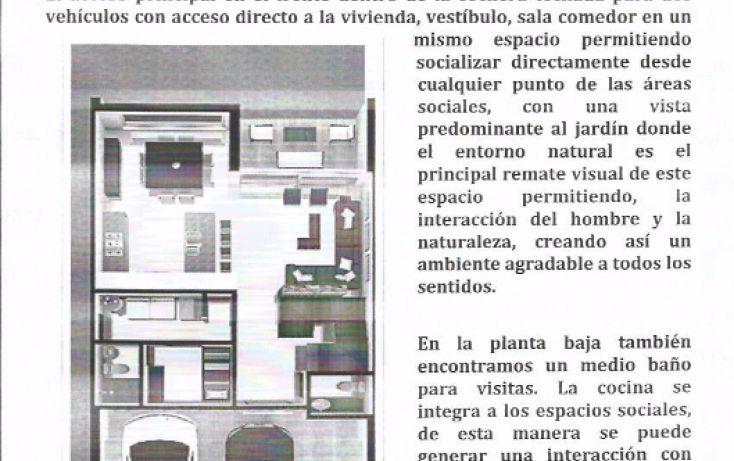 Foto de casa en venta en, la primavera, culiacán, sinaloa, 1499619 no 03