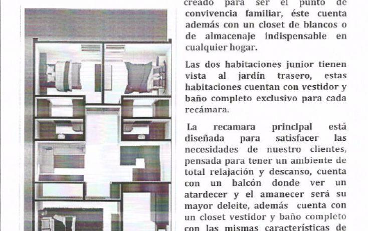 Foto de casa en venta en, la primavera, culiacán, sinaloa, 1499619 no 04