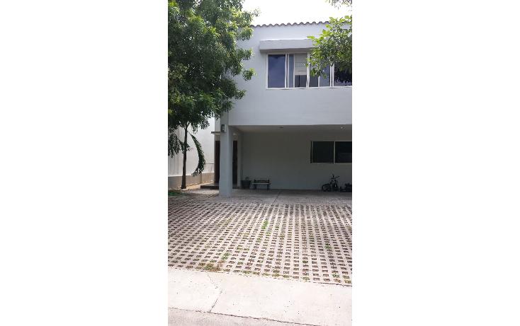 Foto de casa en renta en  , la primavera, culiacán, sinaloa, 1873804 No. 01