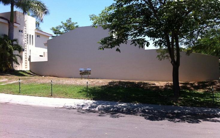 Foto de terreno habitacional en venta en  , la primavera, culiacán, sinaloa, 1954030 No. 02
