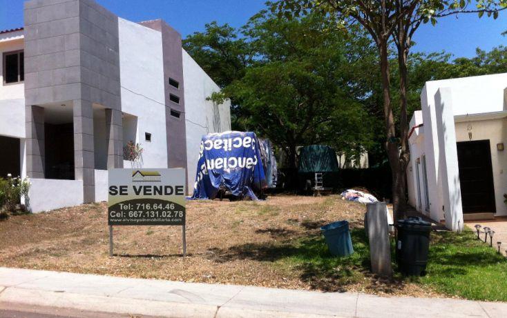 Foto de terreno habitacional en venta en, la primavera, culiacán, sinaloa, 1965292 no 01