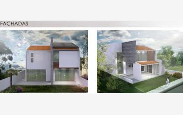 Foto de casa en venta en  , la primavera, culiacán, sinaloa, 1996156 No. 01