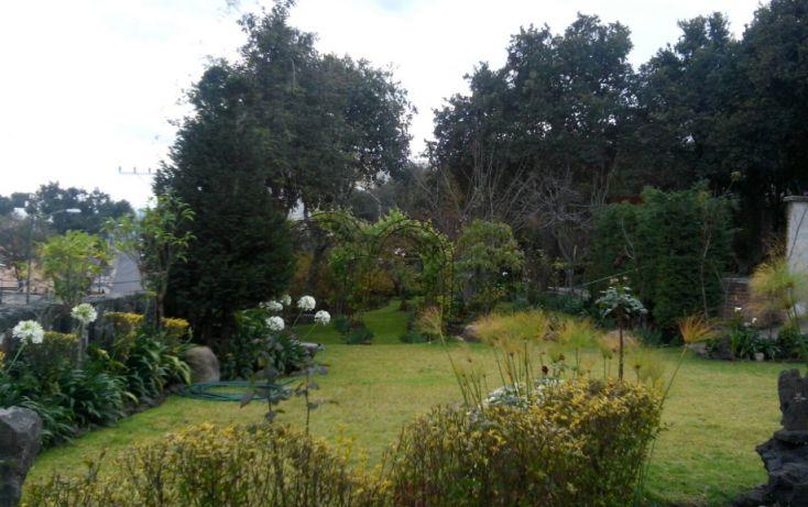 Foto de terreno habitacional en renta en, la primavera, tlalpan, df, 1588287 no 02