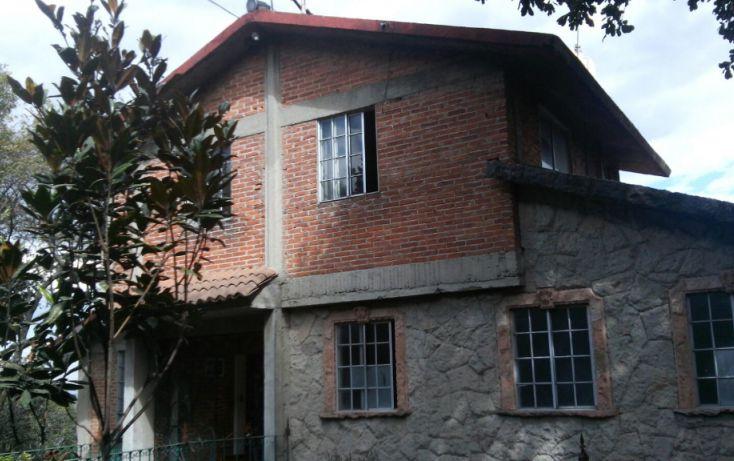 Foto de terreno habitacional en renta en, la primavera, tlalpan, df, 1588287 no 07