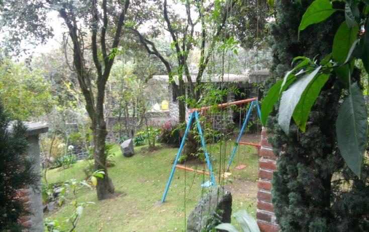 Foto de terreno habitacional en renta en, la primavera, tlalpan, df, 1588287 no 09