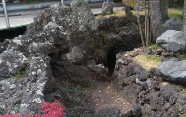 Foto de terreno habitacional en renta en, la primavera, tlalpan, df, 1588287 no 10