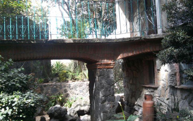 Foto de terreno habitacional en renta en, la primavera, tlalpan, df, 1588287 no 11