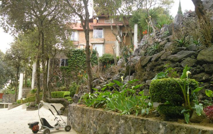 Foto de terreno habitacional en renta en, la primavera, tlalpan, df, 1588287 no 16
