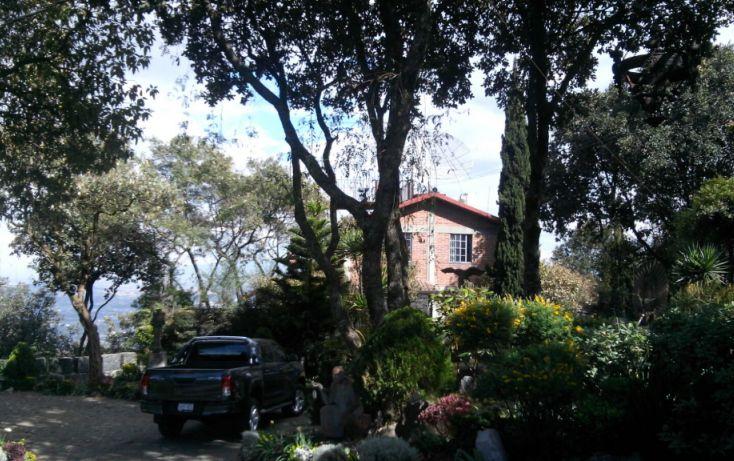 Foto de terreno habitacional en renta en, la primavera, tlalpan, df, 1588287 no 17