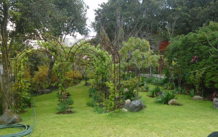 Foto de terreno comercial en renta en, la primavera, tlalpan, df, 1604150 no 01