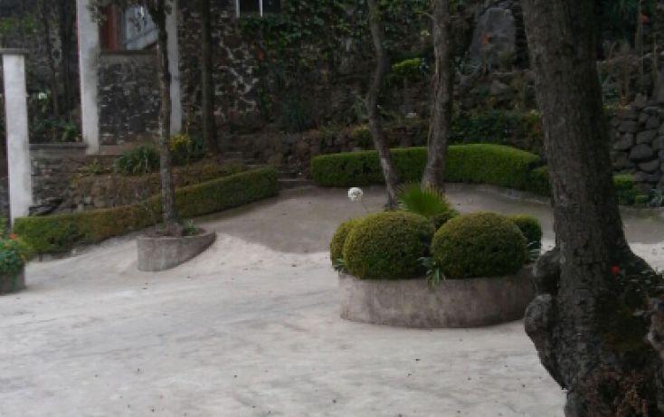 Foto de terreno comercial en renta en, la primavera, tlalpan, df, 1604150 no 13
