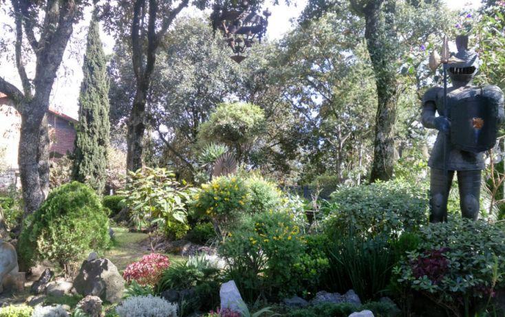 Foto de terreno comercial en renta en, la primavera, tlalpan, df, 1604150 no 18