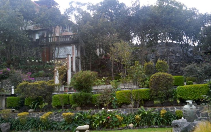 Foto de terreno habitacional en renta en, la primavera, tlalpan, df, 2023749 no 03